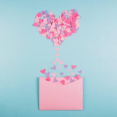 Valentine's day gifting service