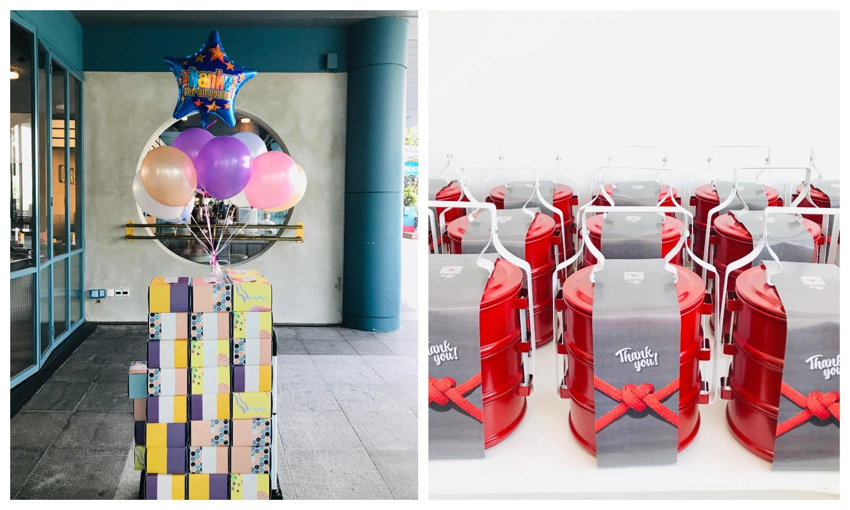 Okimochibox Corporate Gifting